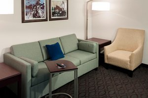Suite - SpringHill Suites by Marriott West End Dallas