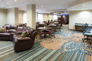 Restaurant - SpringHill Suites by Marriott West End Dallas
