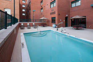 Recreation - SpringHill Suites by Marriott West End Dallas