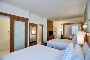 Suite - SpringHill Suites by Marriott Plano