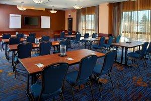 Meeting Facilities - Courtyard by Marriott Hotel University Dayton