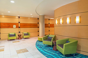 Lobby - SpringHill Suites by Marriott Longmont