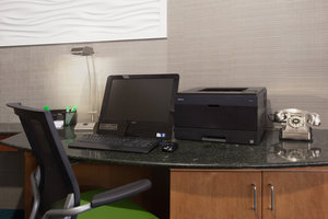 Conference Area - SpringHill Suites by Marriott Longmont