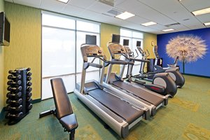 Recreation - SpringHill Suites by Marriott Longmont