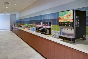 Restaurant - SpringHill Suites by Marriott Plano
