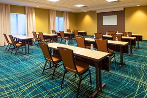 Meeting Facilities - SpringHill Suites by Marriott Longmont
