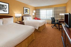 Room - Courtyard by Marriott Hotel Golden