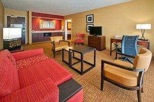 Suite - Courtyard by Marriott Hotel Golden