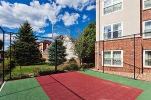 Recreation - Residence Inn by Marriott Golden