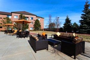 Exterior view - Courtyard by Marriott Hotel Louisville