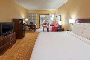 Room - Courtyard by Marriott Hotel Louisville