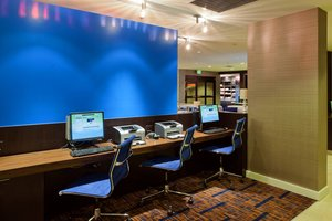 Conference Area - Courtyard by Marriott Hotel Louisville