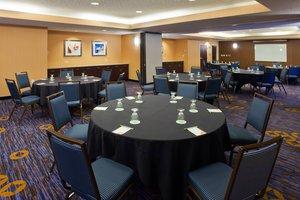Meeting Facilities - Courtyard by Marriott Hotel Louisville