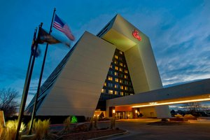 Exterior view - Renaissance Denver Hotel