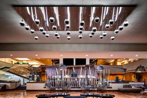 Lobby - Renaissance Denver Hotel