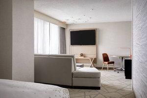 Suite - Renaissance Denver Hotel