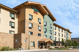 Exterior view - TownePlace Suites by Marriott Airport Fitzsimons Denver