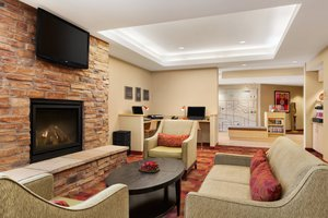 Lobby - TownePlace Suites by Marriott Airport Fitzsimons Denver