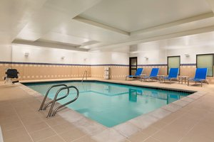 Recreation - TownePlace Suites by Marriott Airport Fitzsimons Denver