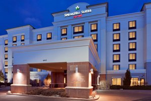 Exterior view - SpringHill Suites by Marriott Westminster
