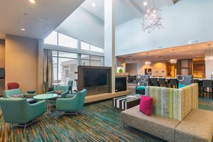 Lobby - Residence Inn by Marriott Denton