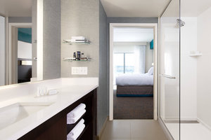 Suite - Residence Inn by Marriott Denton