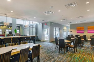 Restaurant - Residence Inn by Marriott Denton