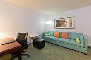 Suite - SpringHill Suites by Marriott Westminster