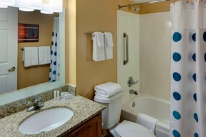 Suite - TownePlace Suites by Marriott Arlington