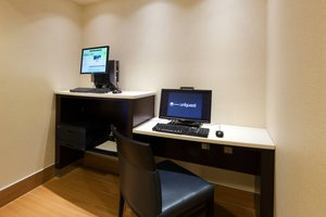 Conference Area - SpringHill Suites by Marriott Westminster