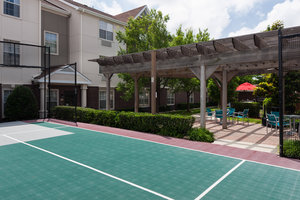 Recreation - TownePlace Suites by Marriott Arlington
