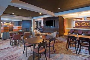 Lobby - Courtyard by Marriott Hotel Dothan