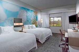 Room - Courtyard by Marriott Hotel Dothan