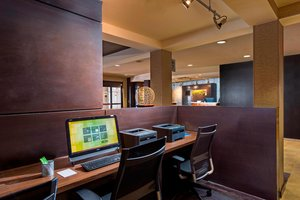 Conference Area - Courtyard by Marriott Hotel Dothan