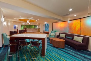 Lobby - SpringHill Suites by Marriott Westminster