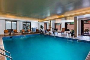 Recreation - Courtyard by Marriott Hotel Dothan