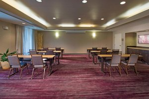 Meeting Facilities - Courtyard by Marriott Hotel Dothan