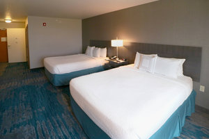 Room - Fairfield Inn & Suites by Marriott Des Moines