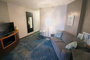 Suite - Fairfield Inn & Suites by Marriott Des Moines