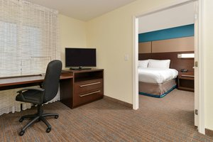 Suite - Residence Inn by Marriott Downtown Des Moines
