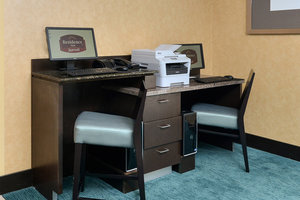 Conference Area - Residence Inn by Marriott Downtown Des Moines
