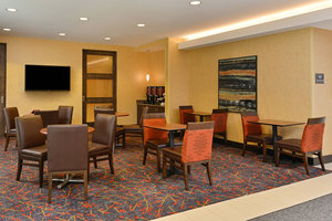 Restaurant - Residence Inn by Marriott Downtown Des Moines