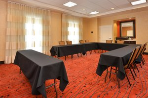 Meeting Facilities - Residence Inn by Marriott Downtown Des Moines