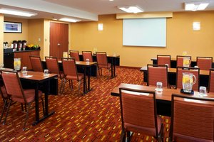 Meeting Facilities - Courtyard by Marriott Hotel Troy
