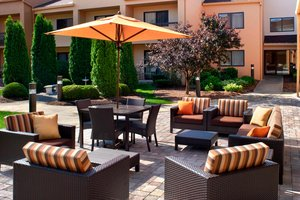 Exterior view - Courtyard by Marriott Hotel Warren
