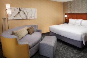 Room - Courtyard by Marriott Hotel Warren