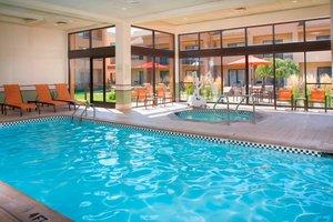 Recreation - Courtyard by Marriott Hotel Warren