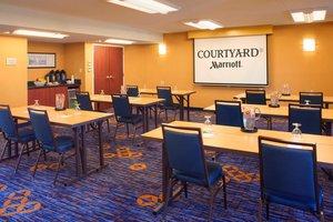 Meeting Facilities - Courtyard by Marriott Hotel Warren
