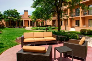 Exterior view - Courtyard by Marriott Hotel Detroit Airport Romulus