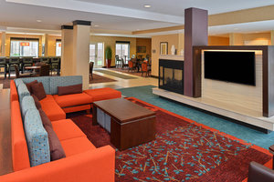 Lobby - Residence Inn by Marriott Downtown Des Moines